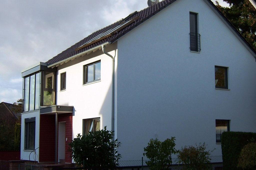 sanierung amog architekten aschaffenburg. Black Bedroom Furniture Sets. Home Design Ideas