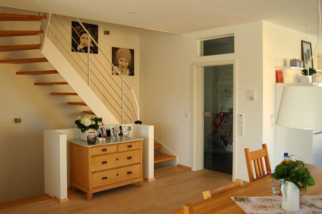 einfamilienhaus amog architekten aschaffenburg. Black Bedroom Furniture Sets. Home Design Ideas